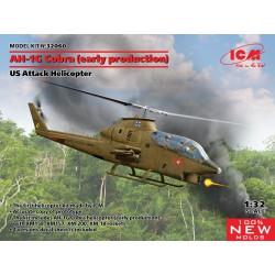 REVELL 85-4413 1/25 1969 Dodge Charger Daytona