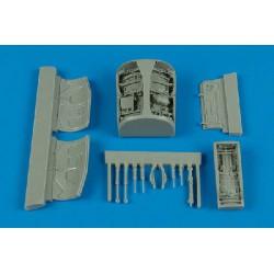FENGDA O-RING-180 Airbrush Set For BD-180