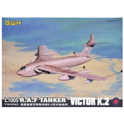 GREAT WALL HOBBY L1005 1/144 RAF Victor K2 tanker