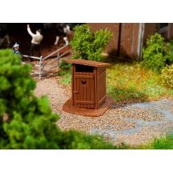 IBG MODELS 72517 1/72 PZL P.11a
