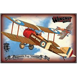 "WINGNUT WINGS 32055 1/32 Sopwith Pup ""Gnome"""