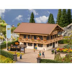 NOCH 66405 HO 1/87 Guest House «Edelweiss»