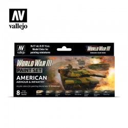 AIRFIX A00741V 1/76 Astronauts