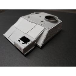 EDUARD 73660 1/72 Photo Etched Hurricane Mk. I For Airfix For Airfix