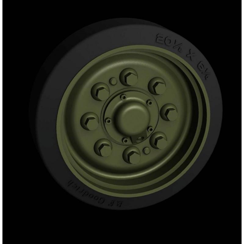 EDUARD 99026 1/700 Photo Etched Railings 45´ 2 bars short