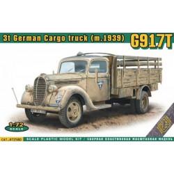EDUARD CX303 1/72 Masks T-33 For Platz