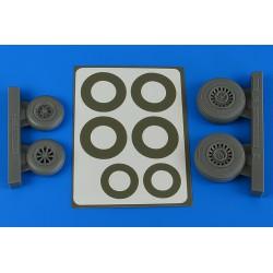 EDUARD EX330 1/48 Masks Lavochkin La-5 For Zvezda