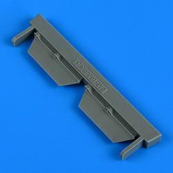 EDUARD JX123 1/32 Masks MiG-23ML Flogger G For Trumpeter