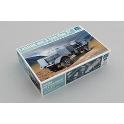 MINIART 37053 1/35 Soviet Tank Crew 1950s