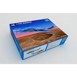 TAKOM 2126 1/35 U.S. Army 1/4 ton utility truck w.1/4 t utility trailer&MP fig