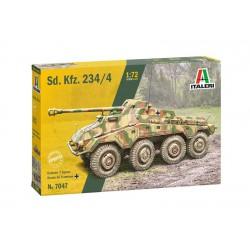 TRUMPETER 04599 1/350 PLAN Type 039G Song class SSG
