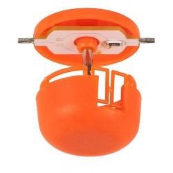 GUNZE C376 Mr. Color (10 ml) JASDF Radome Gray