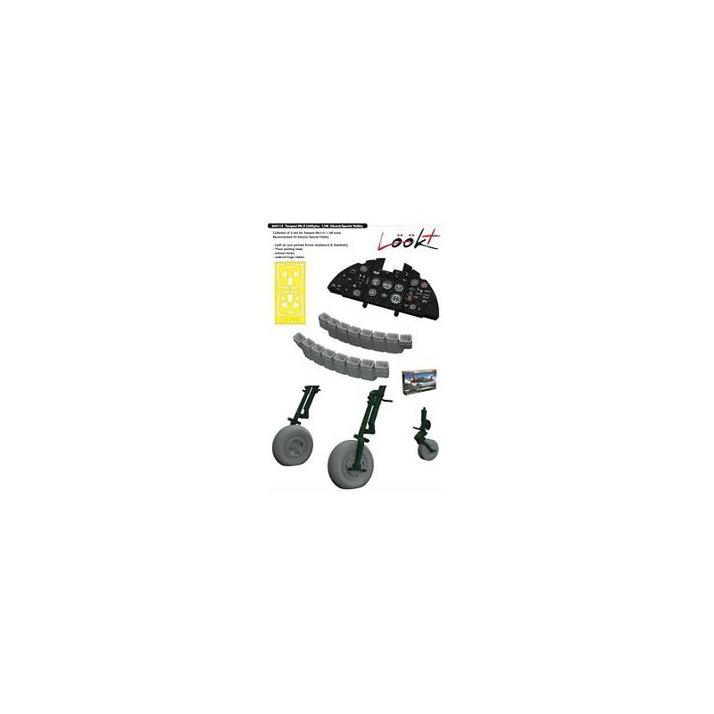 RYE FIELD MODEL RM-5029 1/35 M1a2 Sep V2 Abrams