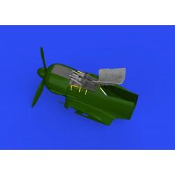JAMMYDOG 108-200B Micro Masking Tape 2,0mm x 25m Low Tack