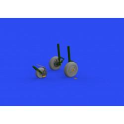 JAMMYDOG 108-100B Micro Masking Tape 1,0mm x 25m Low Tack