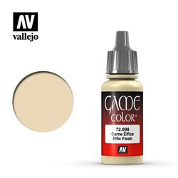 VALLEJO 72.098 Game Color Elfic Flesh Color 17 ml.