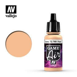 VALLEJO 72.769 Game Air Flesh Color 17 ml.