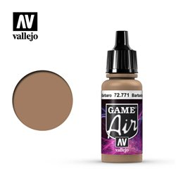VALLEJO 72.771 Game Air Barbarian Flesh Color 17 ml.