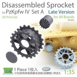 MINIART 37011 1/35 T-54B Soviet Medium Tank. Early Production*