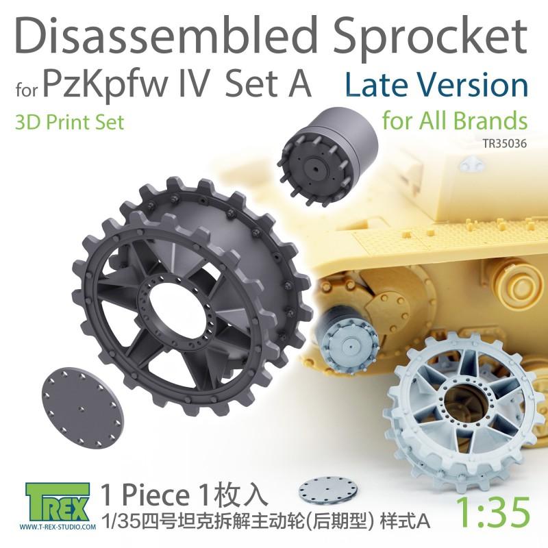 MinArt 37011 1/35 T-54B Soviet Medium Tank. Early Porduction