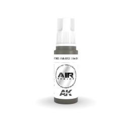 PJ PRODUCTION 721033 1/72 MIRAGE 5M MIRSIP DEMO