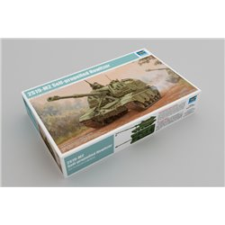 TRUMPETER 09534 1/35 2S19-M2 Self-propelled Howitzer*