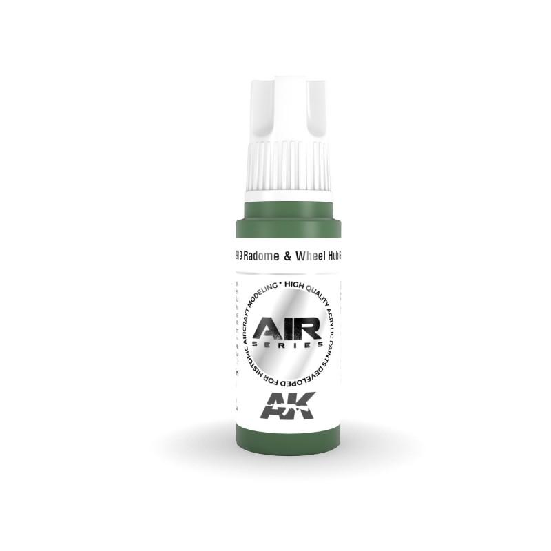 AK INTERACTIVE AK295 AK Learning 10: Mastering Vegetation in Modeling