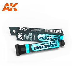 AK INTERACTIVE AK9050 Detail Shine Enhancer