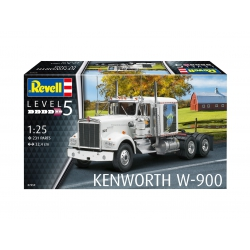 REVELL 07659 1/25 Kenworth W-900