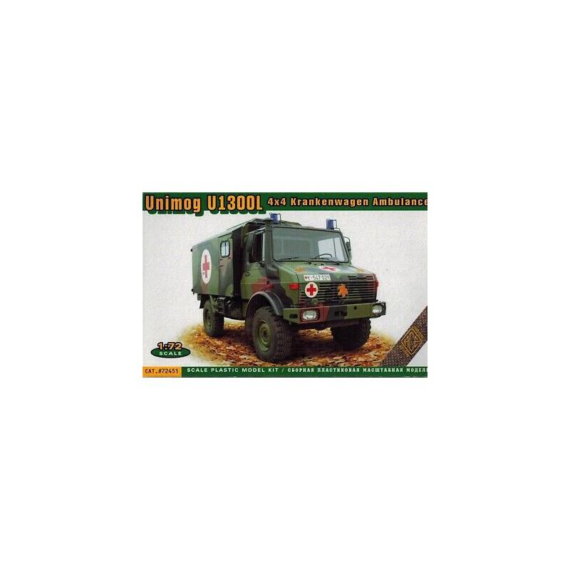 REVELL 03871 1/35 Bell OH-58 Kiowa
