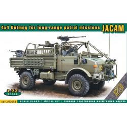 REVELL 14483 1/24 Iaconio Chevy® Camaro® Pro-Stock