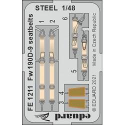 HARDER & STEENBECK 218795 Capuchon d'aiguille pour Hansa Noir - Needle Cap for Hansa Black