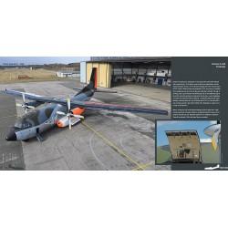 EDUARD 72534 1/72 Halifax B Mk. I/Mk. II main bomb bay For Revell