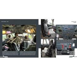 EDUARD 73496 1/72 Harrier GR.1 S. A. For Airfix