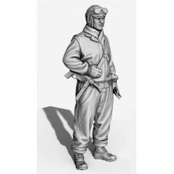 EDUARD 73508 1/72 F-16CJ Block 50 S. A. For Tamiya