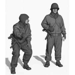 EDUARD 73519 1/72 F-15C MSIP II S. A. For Academy