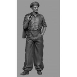 EDUARD 73525 1/72 Defiant Mk. I S. A. For Airfix