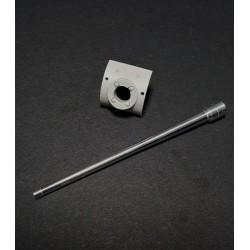 TRUMPETER 06711 1/700 USS New York BB-34