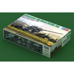 HOBBY BOSS 84545 1/35 German 12.8cm FLAK 40