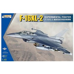 KINETIC K48086 1/48 F-16XL2