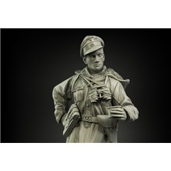 PANZER ART FI35-066 1/35 Waffen-SS Anorakanzug at rest No.1