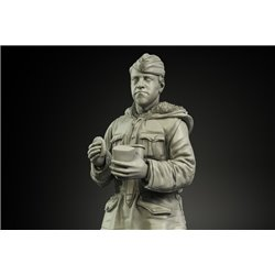 PANZER ART FI35-067 1/35 Waffen-SS Anorakanzug at rest No.2