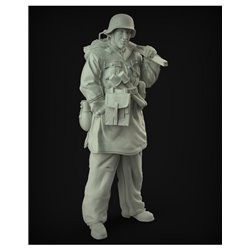 PANZER ART FI35-079 1/35 Close combat panzerknacker No.2