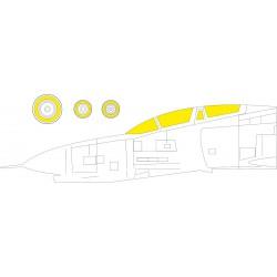 PANZER ART RE35-594 1/35 Rolls-Royce AC Road wheels (Engelbert)