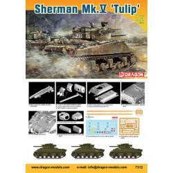 DRAGON 3307 1/35 U.S. Marines (KHE SANH 1968)