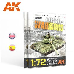 AK INTERACTIVE AK280 LITTLE WARRIORS English