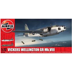 AIRFIX A08020 1/72 Vickers Wellington Mk.VIII