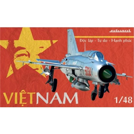 EDUARD 11115 1/48 Vietnam Limited Edition