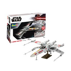 REVELL 06890 1/29 X-Wing Fighter