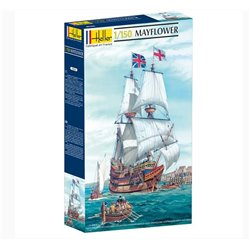 HELLER 80828 1/150 Mayflower